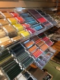 plenty of colour left in elevens